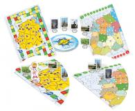 Lisciani Giochi Mały Geniusz Miniaturowa Polska 3D - 472428 - zdjęcie 3