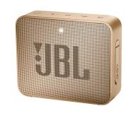 JBL GO 2 Szampański - 427912 - zdjęcie 1