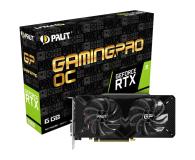 Palit GeForce RTX 2060 Gaming Pro OC 6GB GDDR6  - 473306 - zdjęcie 1
