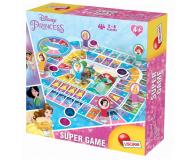 Lisciani Giochi Disney Księżniczki Super Gra - 472461 - zdjęcie 1