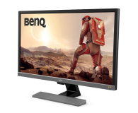 BenQ EL2870U czarny 4K HDR - 415202 - zdjęcie 2