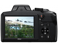 Nikon Coolpix B600 czarny - 474124 - zdjęcie 3