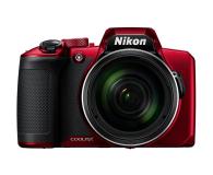 Nikon Coolpix B600 czerwony - 474126 - zdjęcie 1