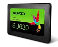 "ADATA 480GB 2,5"" SATA SSD Ultimate SU630  - 474478 - zdjęcie 2"