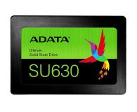 "ADATA 480GB 2,5"" SATA SSD Ultimate SU630  - 474478 - zdjęcie 1"