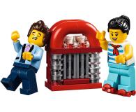 LEGO Creator Bistro w śródmieściu - 474676 - zdjęcie 8
