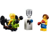 LEGO Creator Bistro w śródmieściu - 474676 - zdjęcie 9