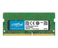 Crucial 4GB (1x4GB) 2666MHz CL19 - 474511 - zdjęcie 1