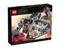 LEGO Star Wars Zdrada w Mieście w Chmurach - 474672 - zdjęcie 1
