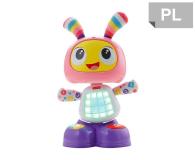 Fisher-Price Robot Bella - Tańcz i śpiewaj ze mną! - 383250 - zdjęcie 1