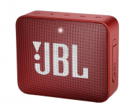 JBL GO 2 Czerwony - 427974 - zdjęcie 1