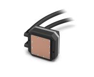 SilentiumPC Navis RGB 240 2x120mm - 473108 - zdjęcie 6