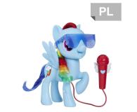 Zabawka interaktywna My Little Pony Śpiewająca Rainbow Dash
