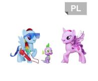 My Little Pony Śpiewająca Twilight + Śpiewająca Rainbow Dash  - 468705 - zdjęcie 1