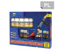 Dromader Laboratorium Chemiczne Mały Chemik 160 doświadczeń - 155561 - zdjęcie 1