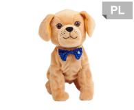 TM Toys Interaktywny Piesek Goldie - 440376 - zdjęcie 1