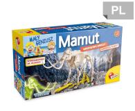 Lisciani Giochi Discovery Mamut Świeci W Ciemności - 471748 - zdjęcie 1
