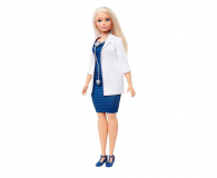 Barbie Kariera Doktor - 475886 - zdjęcie 1