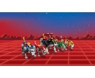 LEGO IDEAS Voltron - 475937 - zdjęcie 3