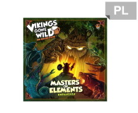 Games Factory Vikings Gone Wild – Masters of Elements - 432686 - zdjęcie 1