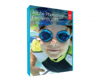 Adobe Photoshop Elements 2019 WIN [PL] BOX  - 463001 - zdjęcie 1