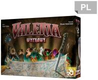 Games Factory Valeria: Wyprawy - 451478 - zdjęcie 1