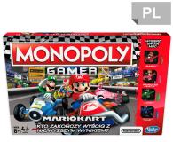 Hasbro Monopoly Gamer Mario Kart - 450896 - zdjęcie 1