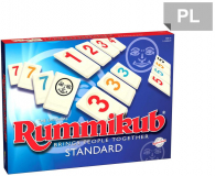 TM Toys Rummikub standard  - 259672 - zdjęcie 1