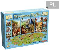 Mindok Carcassonne Big Box 6  - 386452 - zdjęcie 1