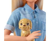 Barbie Lalka w podróży + akcesoria - 476426 - zdjęcie 2