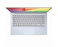 ASUS VivoBook S330FA i5-8265U/8GB/512/Win10 Silver - 486990 - zdjęcie 3