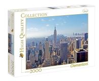 Clementoni Puzzle HQ  New York - 417259 - zdjęcie 1