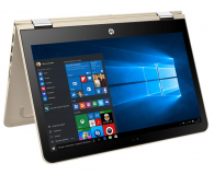 HP Pavilion x360 i5-7200U/8GB/240/Win10 Touch  - 473999 - zdjęcie 4