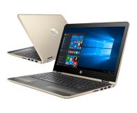 HP Pavilion x360 i5-7200U/8GB/240/Win10 Touch  - 473999 - zdjęcie 1