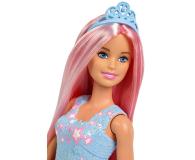 Barbie Fairytale Lalka Księżniczka do czesania  - 471281 - zdjęcie 5