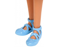 Barbie Fairytale Lalka Księżniczka do czesania  - 471281 - zdjęcie 6