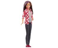 Barbie Lalka Skipper w podróży - 471313 - zdjęcie 2