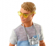 Barbie Ken w podróży - 471311 - zdjęcie 3