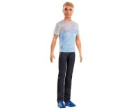Barbie Ken w podróży - 471311 - zdjęcie 2