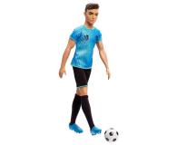 Barbie Ken Kariera Piłkarz - 471319 - zdjęcie 3