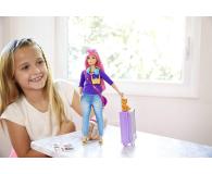 Barbie Lalka Daisy w podróży - 471316 - zdjęcie 2