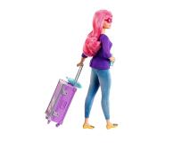 Barbie Lalka Daisy w podróży - 471316 - zdjęcie 3