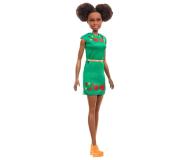 Barbie Lalka Nikki w podróży - 471327 - zdjęcie 2