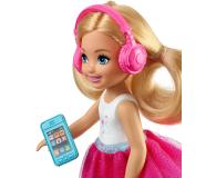Barbie Lalka Chelsea w podróży - 471314 - zdjęcie 5