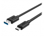 Unitek Kabel USB 3.1 - USB-C 1m - 313422 - zdjęcie 1