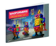 Magformers Walking Robot 45 El. - 471347 - zdjęcie 2