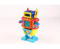 Magformers Walking Robot 45 El. - 471347 - zdjęcie 6