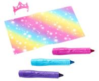 Barbie Crayola Syrenka kolorowa magia - 471294 - zdjęcie 5