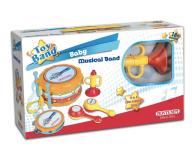 Bontempi Baby Zestaw Instrumentów - 471392 - zdjęcie 1