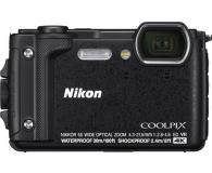 Nikon Coolpix W300 czarny kit - 466025 - zdjęcie 2
